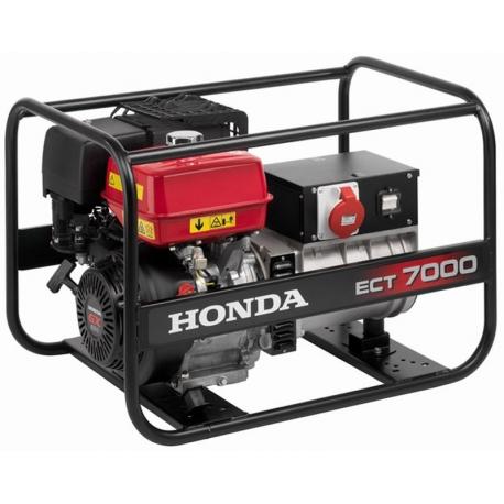 Honda EC7000