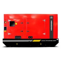 Generador 30 Kva