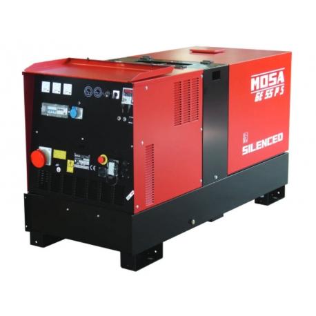 Generador 65 Kva