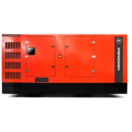 Generador 200 Kva