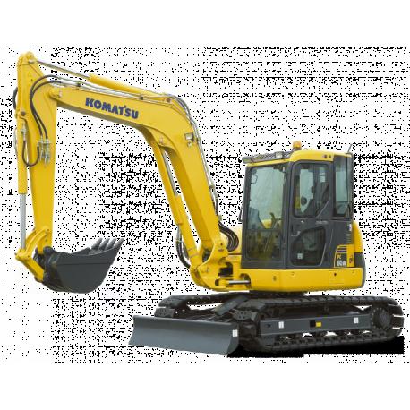 Komatsu PC80