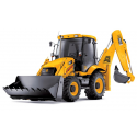 JCB 3CX Turbo