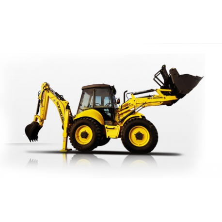 New Holland LB110