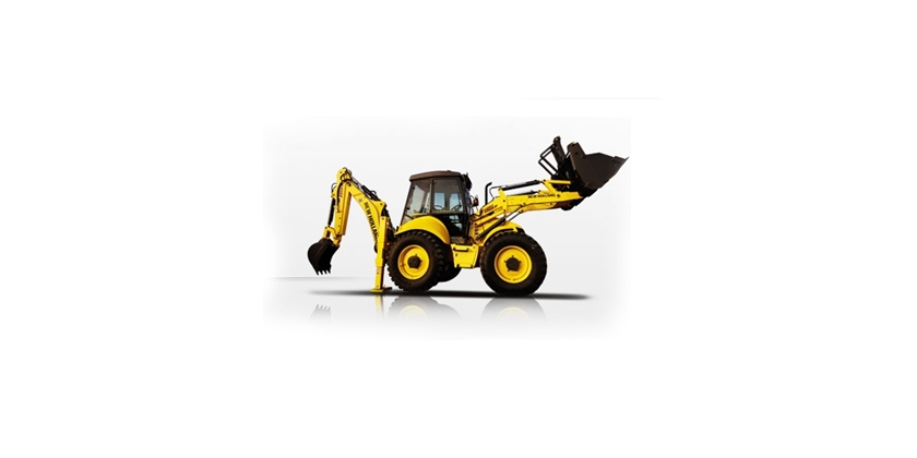 Los potentes beneficios de la retroexcavadora New Holland LB110 con motor Common Rail